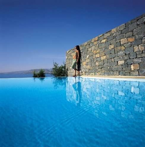 Grand Resort Lagonissi in Athens, Greece - Luxury along with total relaxation