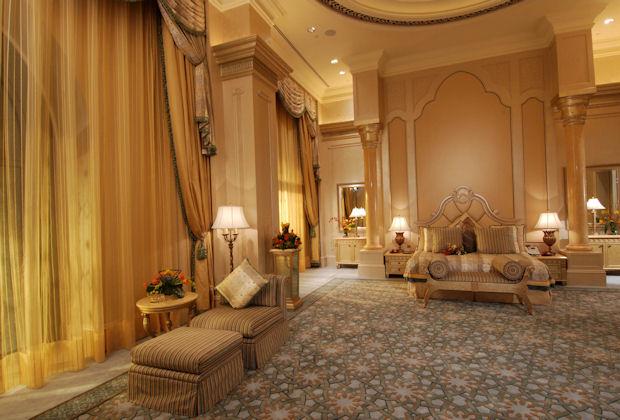 Images Emirates Palace Hotel In Abu Dhabi United Arab Emirates Suite Bedroom 729
