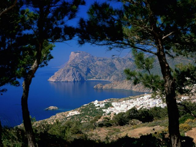 Greece - Dodecanese Islands
