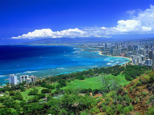 Most Beautiful Place To See Oahu Hawaii
