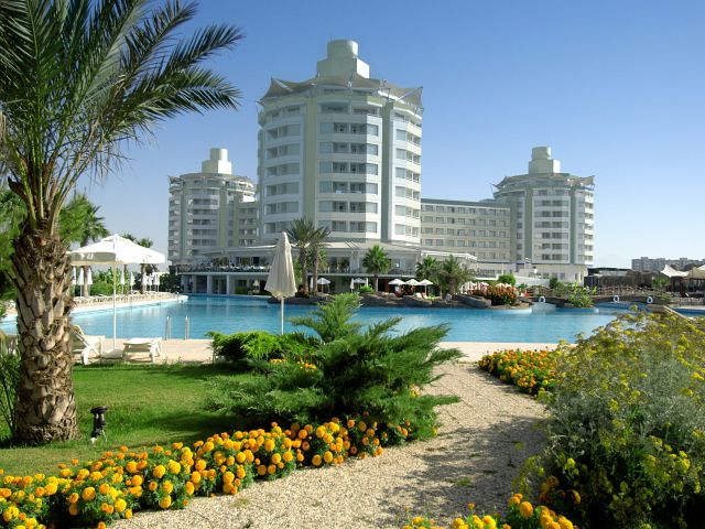 Hotel rixos lares the best hotels in antalya for Beautiful hotels