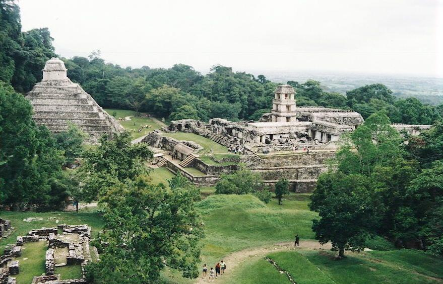Palenque In Mexico The Best Places To Visit In Mexico