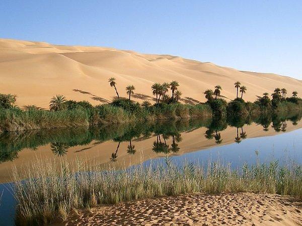 Libya Beautiful Landscapes of Libya