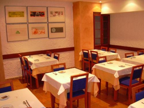 L`Alguer Hotel - Dining spaces