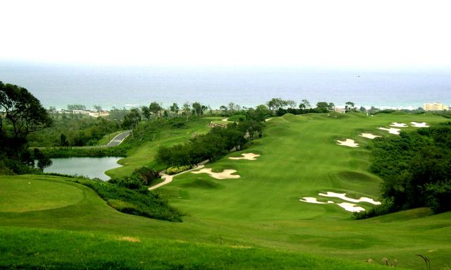 Golf & Spa Resort Ritz-Carlton  - General view