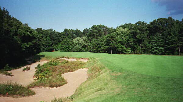 Pine Valley Golf Club - General view