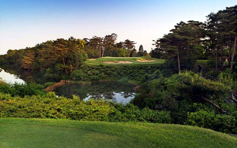 Hirono Golf Course - The best golf courses in the world