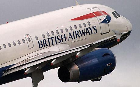 British Airways - British Airways