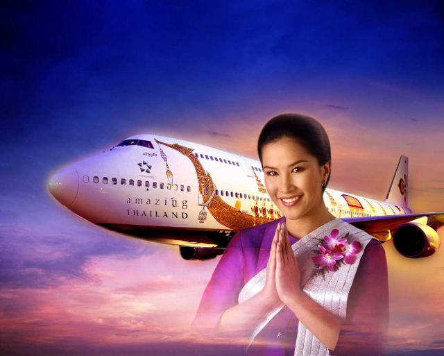 Thai Airways International  - Thai Airways