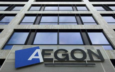 Aegon - The best insurance companies in the world