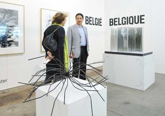Art Brussels - Art Fair