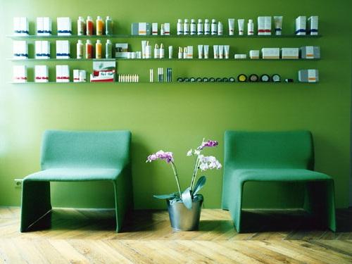 L 39 appartement 217 louvre paris the best beauty salons for Best hair salon in paris france