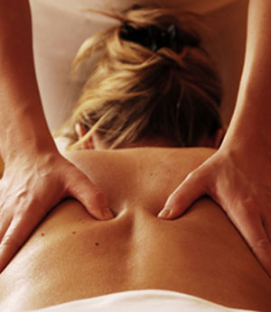 Therapeutic Massage - Outmost relaxation