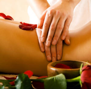 Therapeutic Massage - Therapeutic massage