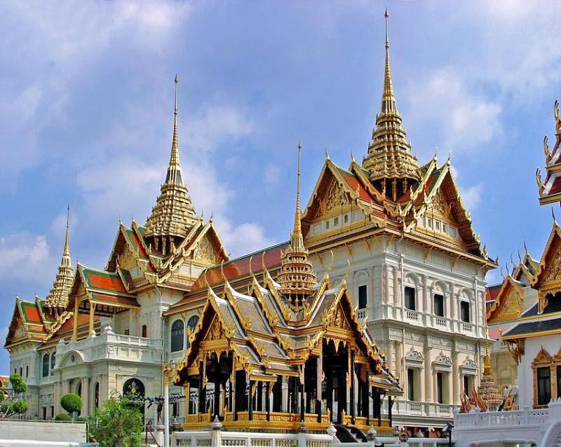 Bangkok In Thailand The Best Places To Celebrate New Year 39 S Eve