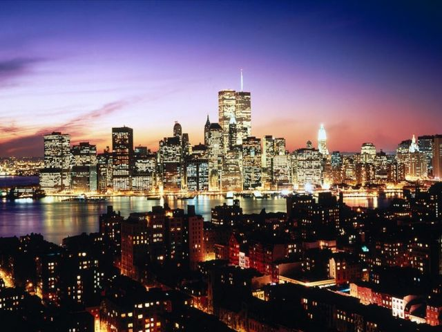 New york the most beautiful places in usa for Beautiful places to visit in new york state