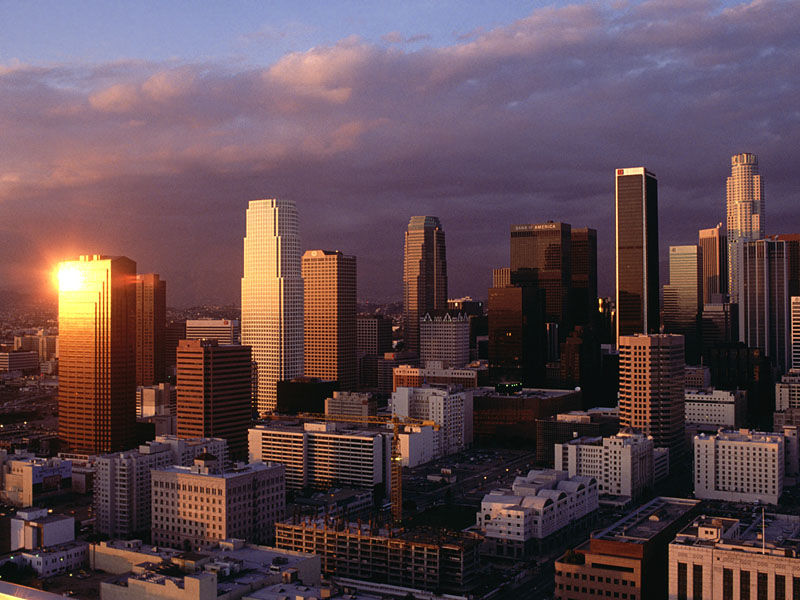 Los angeles the most beautiful cities in the usa for Beautiful in los angeles