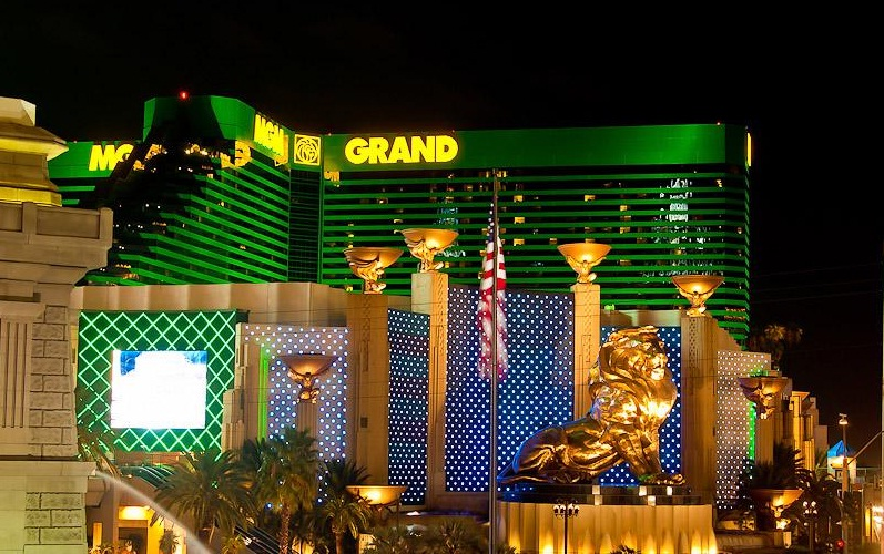 Las Vegas - MGM Grand