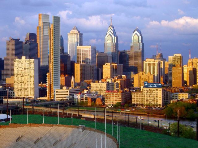 Philadelphia the most beautiful cities in the usa for Top beautiful cities in usa