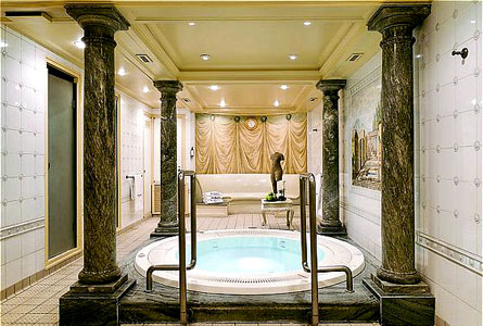 Ritz Paris - Relaxation and cosiness