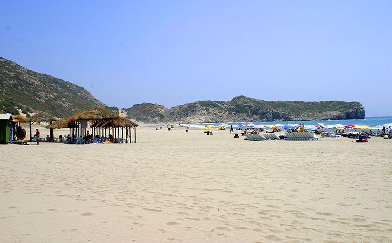 Patara - The best beaches in Turkey