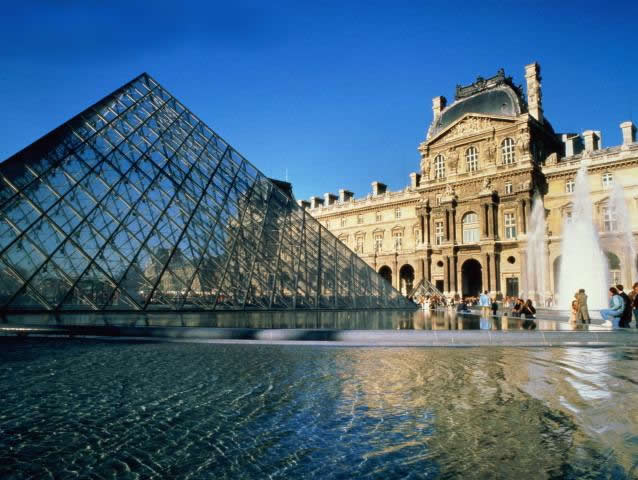 Paris In France The Most Popular Tourist Destinations In The World