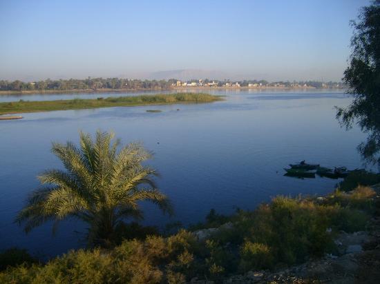 LOVE Nile River