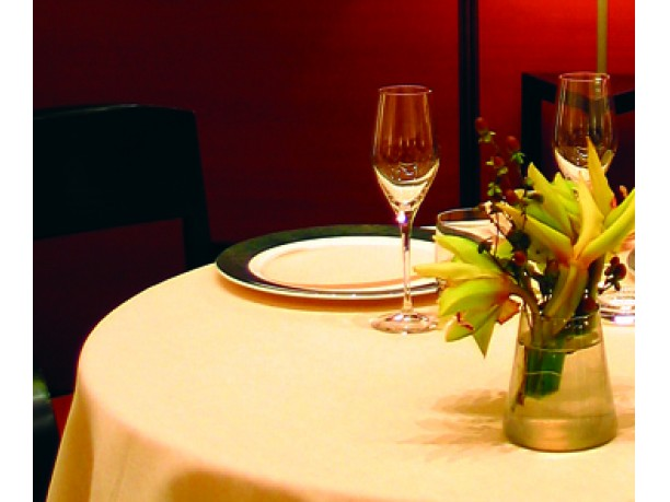 Restaurant Cracco - Elegance and charm of the interior
