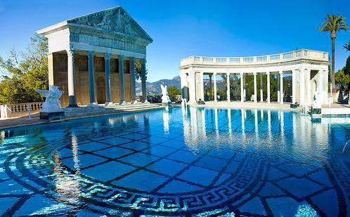 Neptun The Best Swimming Pools In The World