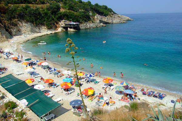 Images albania beautiful saranda 2358 - Banos budapest ...
