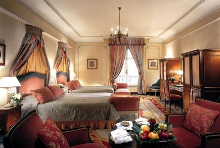Hotel Ritz Madrid The Best 5 Star Hotels In Madrid Spain