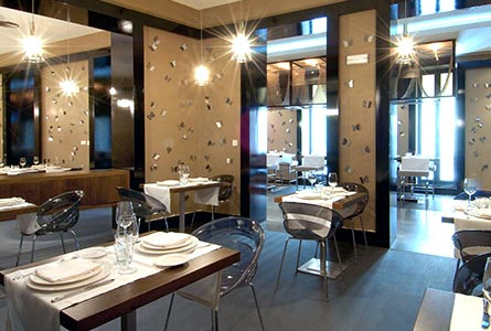 Hotel Vincci Soho The Best 4 Star Hotels In Madrid Spain