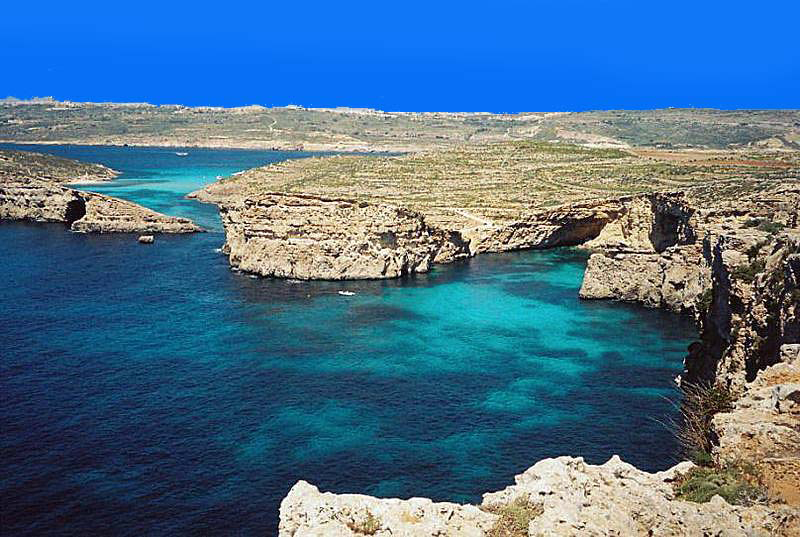 Malta - Dream destinations for a holiday during crisis