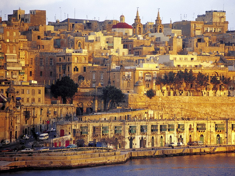Malta Welcome To