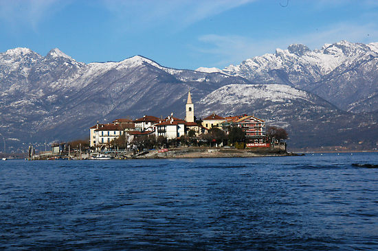 Lake Como - Amazing scenery