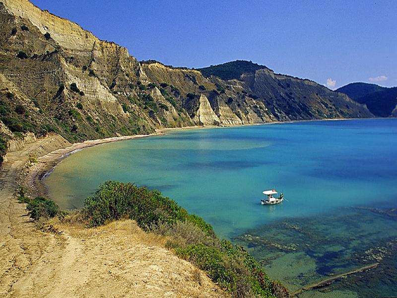 Corfu - The most beautiful islands in Greece