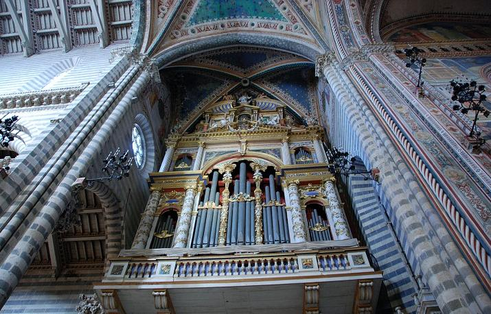 Images orvieto cathedral beautiful architecture 6396 for Beautiful architecture