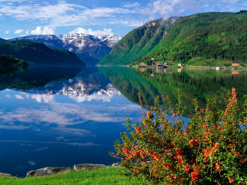 Norway - Life in Norway