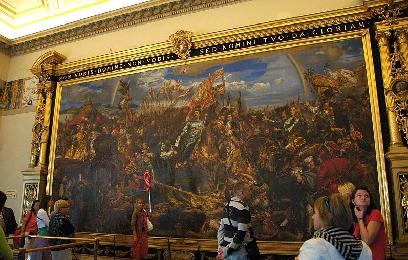 vatican museums the best art galleries in the world