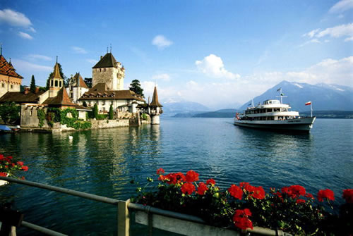 Switzerland - Great panorama