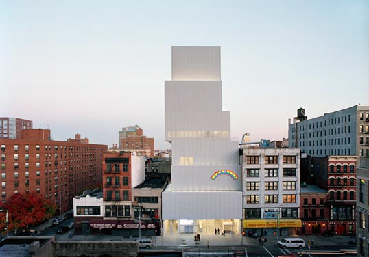 the museum of modern in new york the best galleries in the world