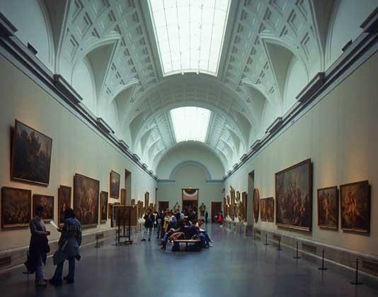 images museo del prado in madrid art gallery 7424 On the gallery madrid