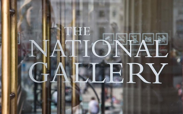 National Gallery of London - Welcome to the National Gallery of London!