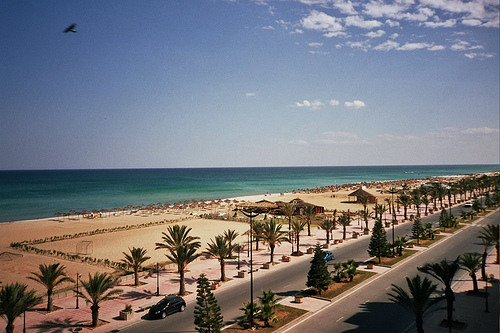 Tunisia - Great beaches