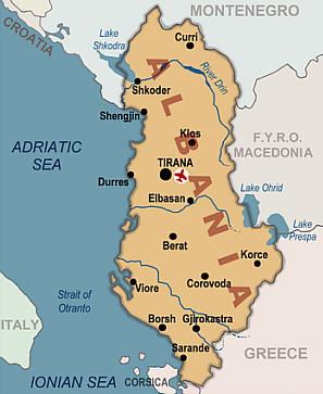 images Albania