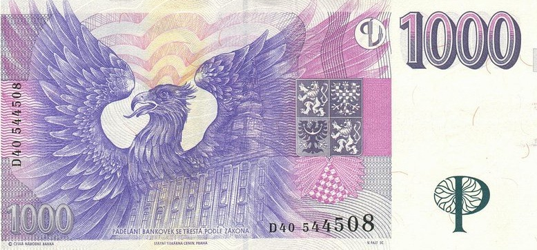 Czech Republic - Czech koruna
