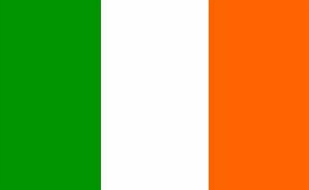 Ireland - Flag of Ireland
