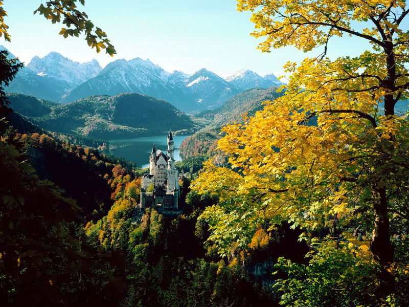 Germany the best places to live in the world for The best places to live in the world