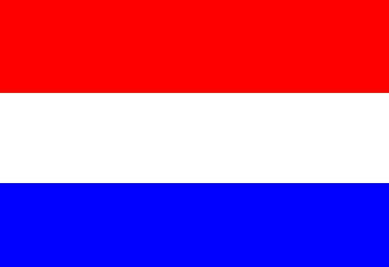 Luxembourg - Flag of Luxembourg