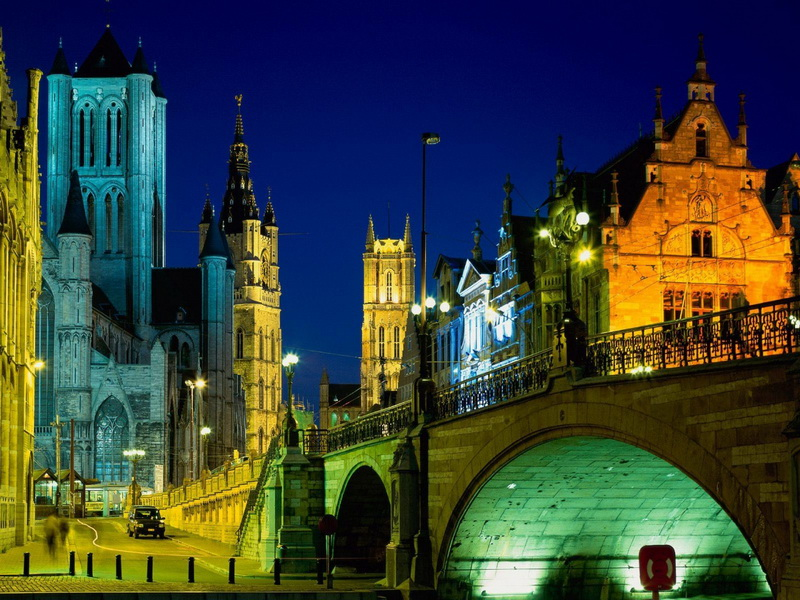 Belgium - Beautiful country